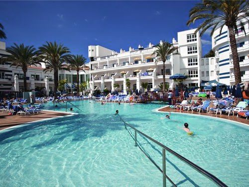 Sunwing resort fanabe aparthotel playa de las americas for Aparthotel londres centre