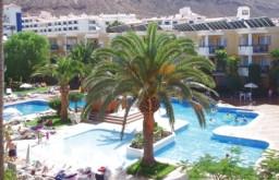 Tenerife Sur Apartments